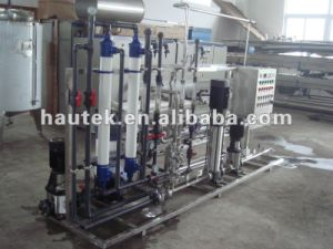 Reverse Osmosis Unit From 250L/H - 6000L/H pictures & photos