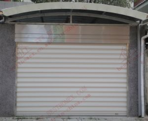 Powder Coating Aluminum Roller Shutter Door (BH-SD20) pictures & photos