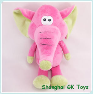 Big Plush Elephant Stuffed Animals Plush Elephant pictures & photos