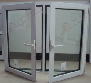 Good Quality Aluminium Side-Hung Window (BHA-CW10) pictures & photos