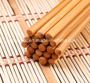 Nice Design Chinese Wood Bamboo 22.5cm Length Chopsticks Sx-A18 pictures & photos