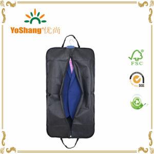 Wholesale Reusable Waterproof Foldable Suit Travel Garment Bag pictures & photos