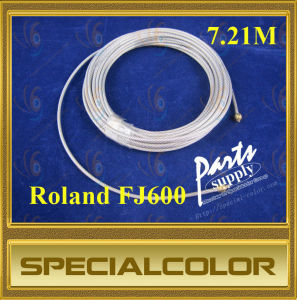 Carriage Wire Use for Roland FJ600 Printer (ACC-CWR-0012) pictures & photos