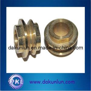 Precision Copper/Brass Bushings