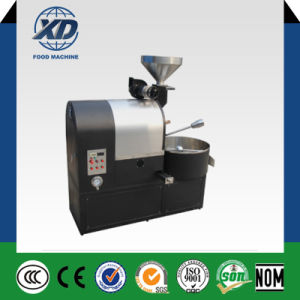 1kg 3kg 5kg 10kg 30 Kg 60kg Coffee Bean Roasting Baking Machine pictures & photos