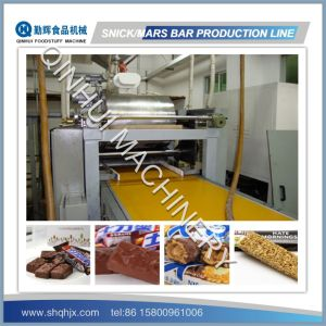Automatic Cereal Bar Making Machine pictures & photos