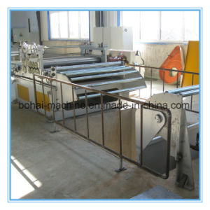 Bh Flattening & Devation Machine for Steel Barrel Production Line pictures & photos