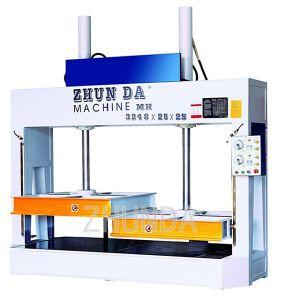 Hydraulic Cold Press (MH3248X25TX2S)