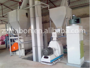 Homeuse Small Animal Feed Pellet Line pictures & photos