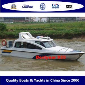 Bestyear Luxury Yacht of 955 Cruiser pictures & photos