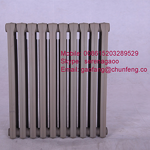 Best Quality and Price Cast Iron Radiator Factory pictures & photos