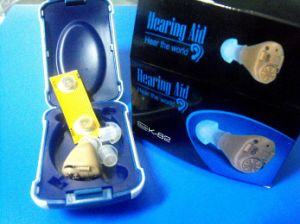 in The Ear Hearing Aid Internal Personal Sound Hearing Aid pictures & photos
