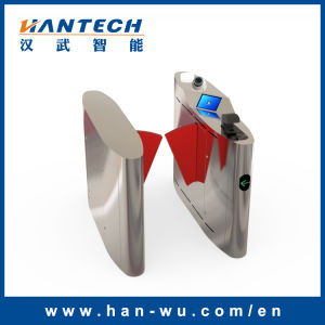 Automatic Security Products Smart Facial Scanner Electronic Turnstile pictures & photos
