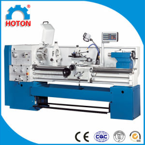 Universal Horizontal Gap Bed Metal Lathe machine(CD6240B CD6250B CD6260B) pictures & photos