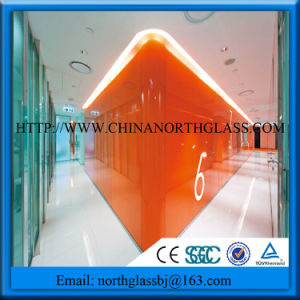 Ceramic Printed Glass Interior Doors Walls Glass pictures & photos