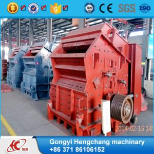 Copper Ore Impact Crusher Stone Rock Impact Crusher Price pictures & photos