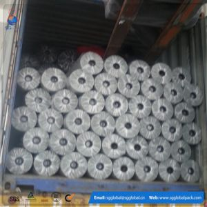 50G/M2 Black PP Spunbond Nonwoven Ground Cover Fabric pictures & photos