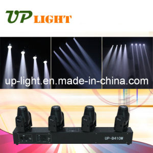 Mini 4 Moving Heads LED Beam Bar Light pictures & photos