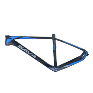 "Full Carbon Bicycle Frame for 26"" 24"" 20"" Mountain Bike"