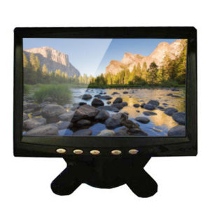 7 Inch LCD Touch Screen Monitor (702HTM) pictures & photos
