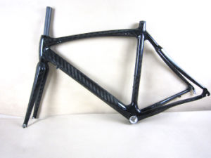 En Standard Light Weight Full Carbon Road Bicycle Frame (BX-F02)