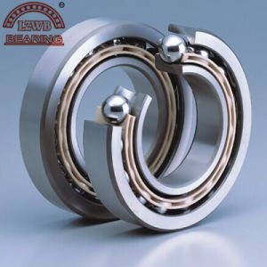 ISO 9001 of Angular Contact Ball Bearing (QJF1034, QJ1034) pictures & photos