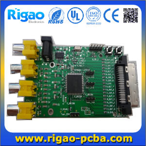China Manufacturer Provide Power LED PCB with Components pictures & photos