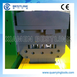 BRT70t Hydraulic Stone Splitter for Processing Natural Stones pictures & photos