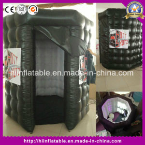 Inflatable Photo Booth, LED Photo Booth Tent pictures & photos