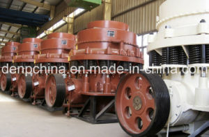 Best Quality Cone Crusher in Store for Export pictures & photos