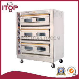 CE Approved Professional Electric Oven for Bread Baking (PL/GL) pictures & photos