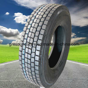 Hot Sell DOT Approved Radial Truck Tires (225/75r17.5 225/70r19.5) pictures & photos