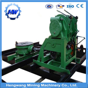 Water Well Drilling Rig Machine pictures & photos