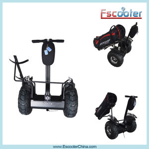 2015 Newest Lithium Battery Powered Smart Self Balancing Two Wheeler Electric Scooter 2000W for Outdoor Recreation pictures & photos