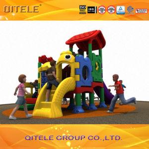 Outdoor Playground Kidscenter Series Children Indoor Playground (KID-21801, CD-04) pictures & photos