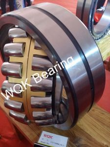 Wqk Mining Bearing 23164 MB C3 High Quality Spherical Roller Bearing pictures & photos