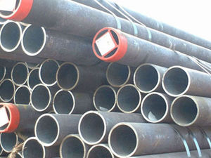 Cheap Seamless Steel Pipe Steel Tube From Sara pictures & photos