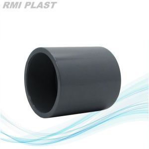 Plastic Pipe Fitting Pn10 Pn16 CPVC Flange by Socket pictures & photos