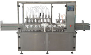 Thg Series Automatic Liquid Filling Machine pictures & photos
