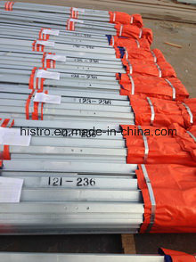 Hot-DIP Galvanized 220kv Transmission Line Tower