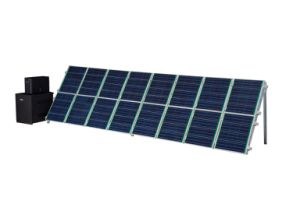 5kw Solar Panels/System for Home (on grid, 18 panels)
