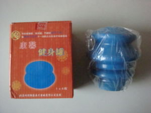 Rubber Cupping Set - Kang Xing Brand pictures & photos