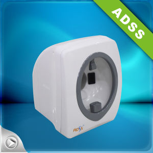 3D Skin Analyzer Magnifier ADSS Grupo pictures & photos