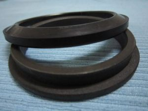 Duo Cone Seal Group Used for Bulldozer Parts pictures & photos