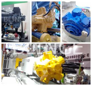 Jmdg (1-31) Radial Piston Hydraulic Motor pictures & photos