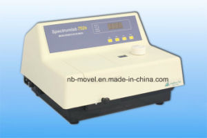 UV-Vis Spectrophotometer with Cheaper Price pictures & photos