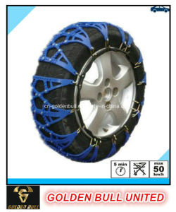 TPU Snow Chains a pictures & photos