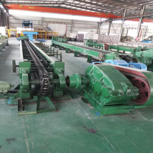 25 Ton Chain Type Drawing Machine