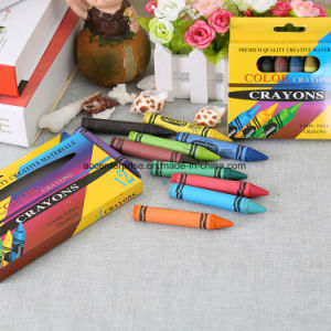 Multicolor Promotion Wax Crayon pictures & photos