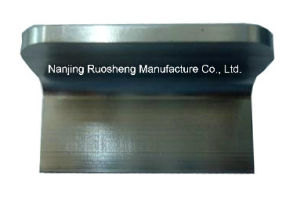 Stainless Steel Bending Plate for Machinery Accessories